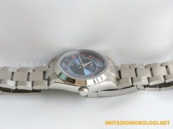 Rolex Air King Imitazione Quadrante Blu